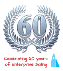 Celebrating 60 years of Enterprise Sailing