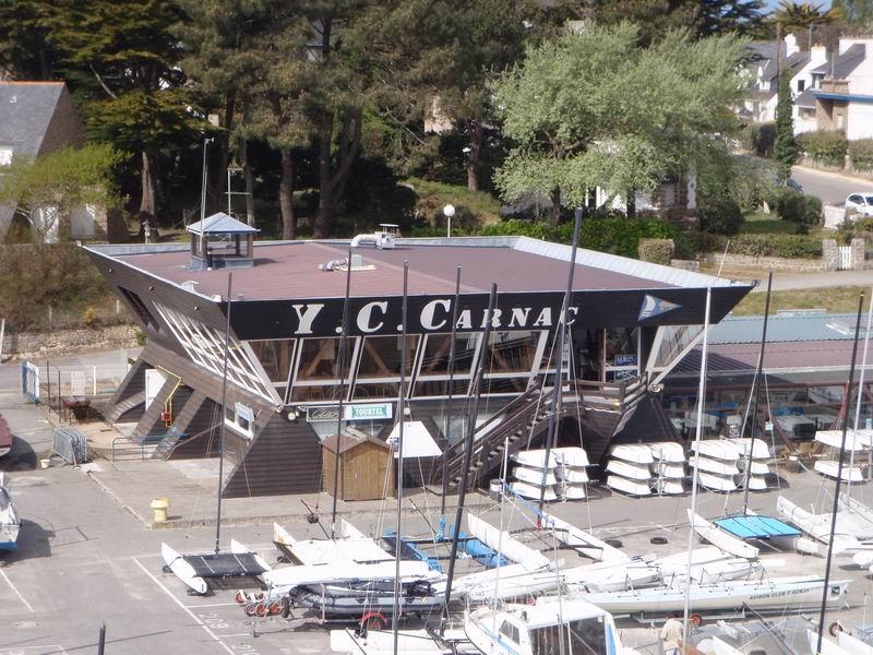 Yacht Club Carnac